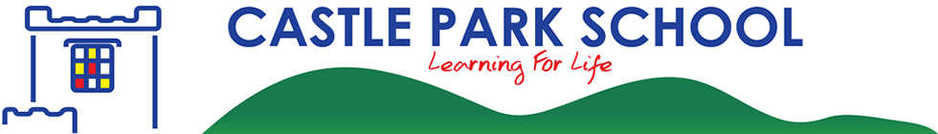 castle park school logo