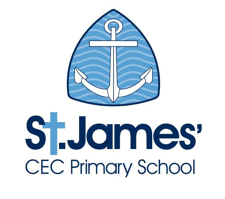 st-james-cec-primary-logo