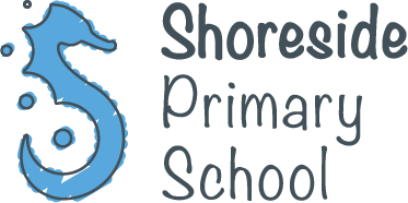 shoreside-primary school-logo